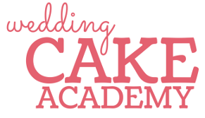 wedding cake academy