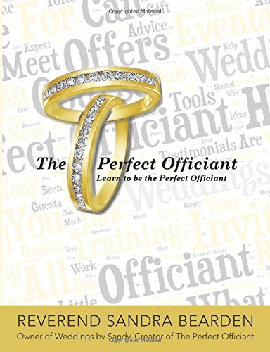 perfect officiant