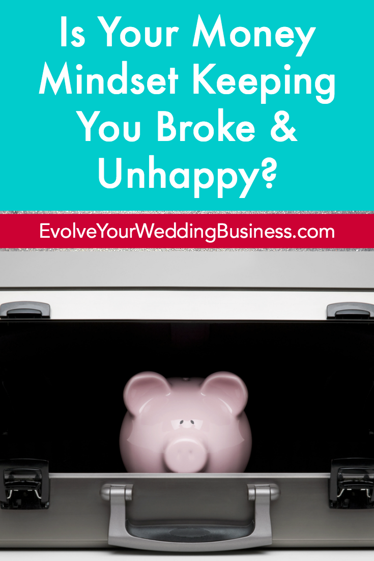 Is Your Money Mindset Keeping You Broke & Unhappy?