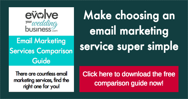 How to choose your email marketing service provider