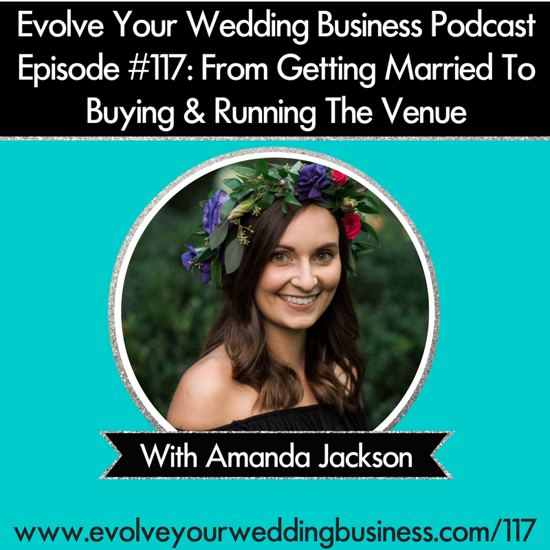 From Getting Married To Buying & Running The Venue with Amanda Jackson The Pick Inn