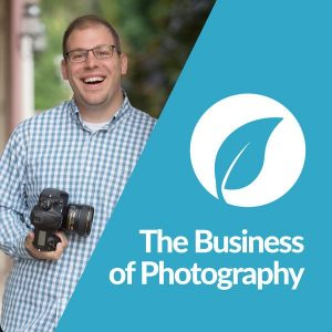the business of photography podcast sprouting photographer